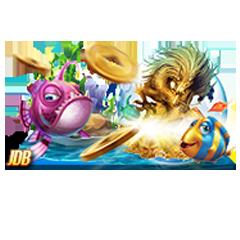 Fish game 4
