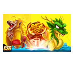 Fish game 6