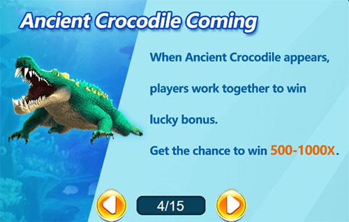 ocean king 2 thunder dragon download apk