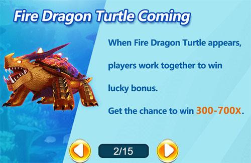 ocean king 3 app