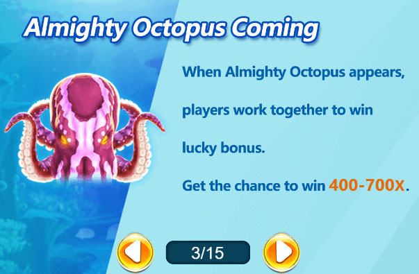 ocean king online gambling