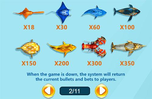 ocean king online real money cash app