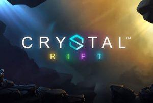Crystal Rift Slot – Variation Of The Classic Slot game Diamond