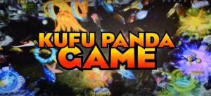 Kung Fu Panda – Arcade Fish Shooting Games