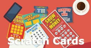 Online Scratch Cards | Play Real Money Scratch Offs at US Sites